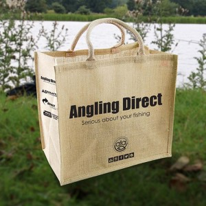 Angling Directs NFM Bag for Life